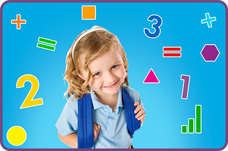 Fun online maths games and activities